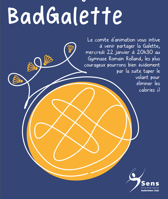 Badgalette
